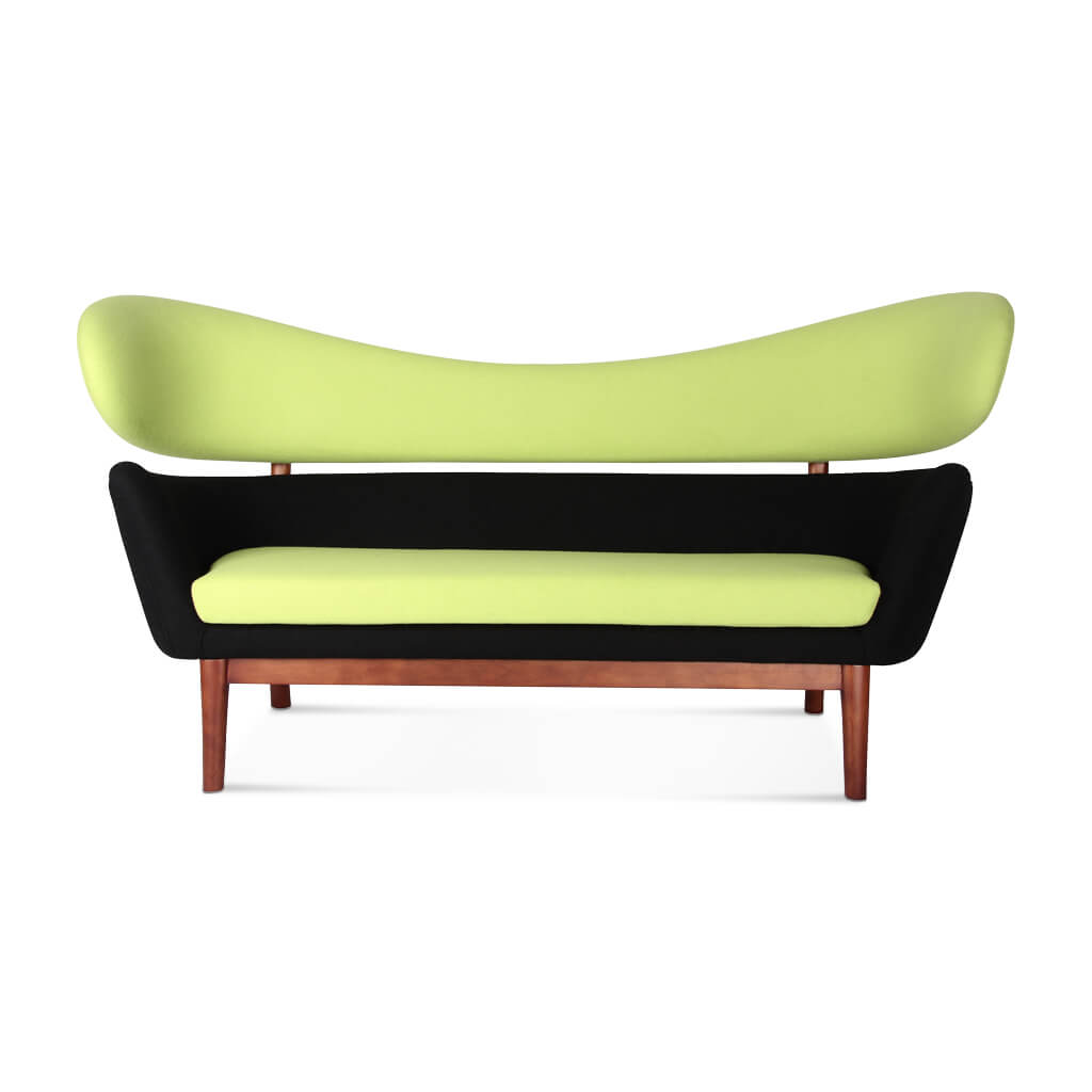 Baker Sofa   EternityModern