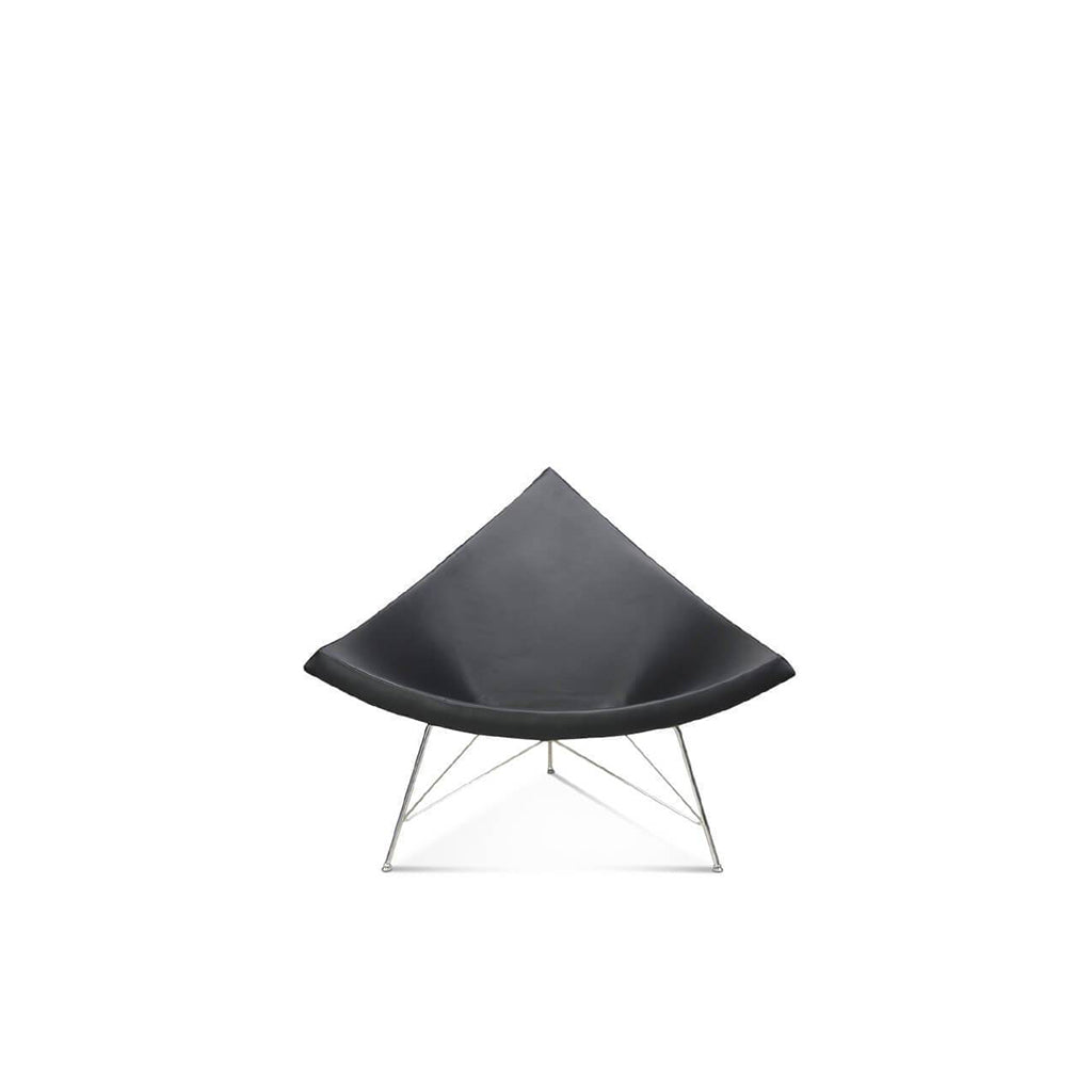 Coconut Chair - Aniline Leather-Beige