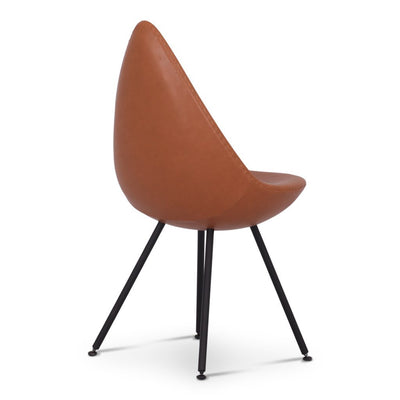Drop Chair - Upholstered - EternityModern