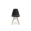 Dsw Chair - Upholstered Fiberglass - EternityModern