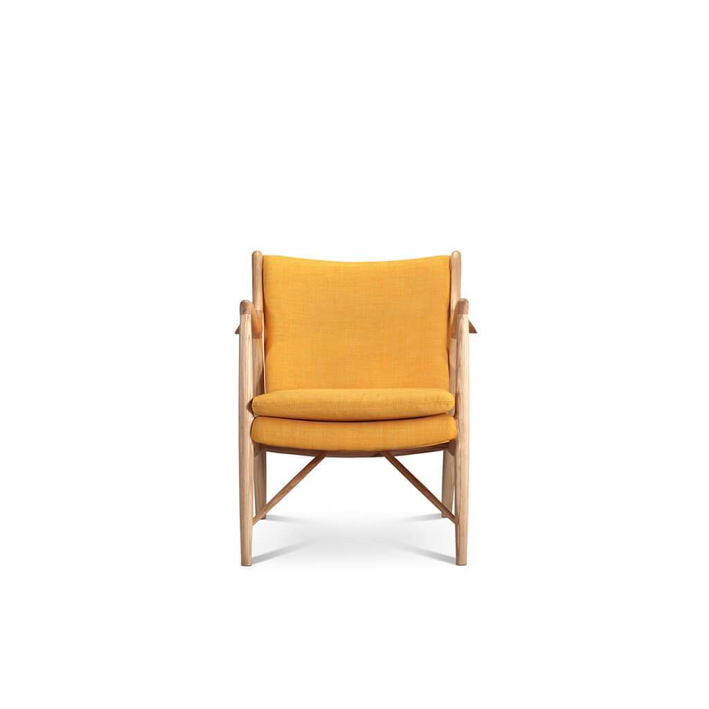 Finn Juhl 45 Chair - EternityModern