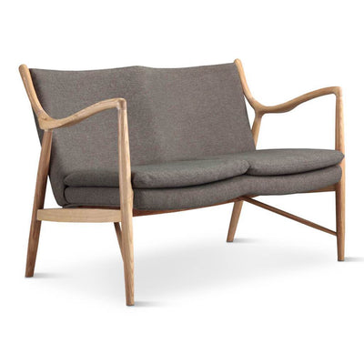 Finn Juhl 45 Loveseat - EternityModern