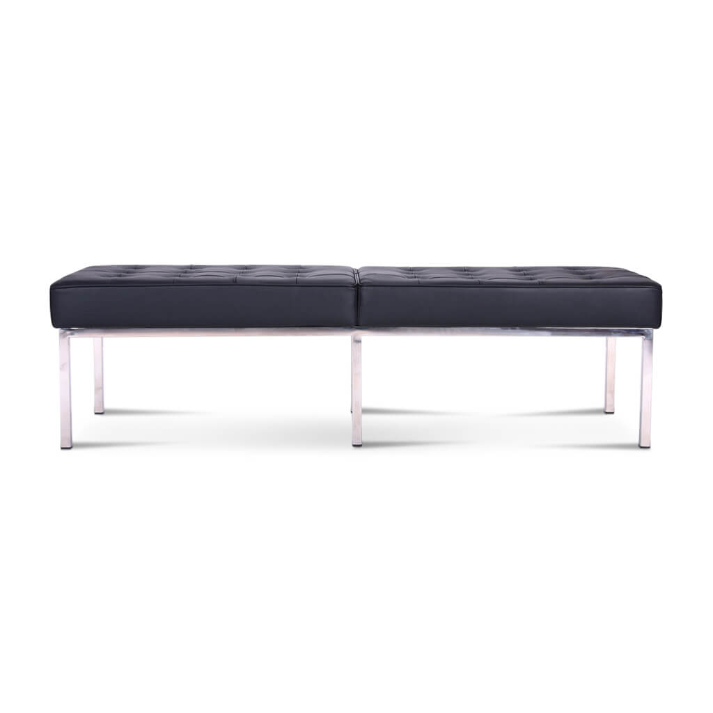 Florence Schust Florence Bench 3 Seaters - Customizable