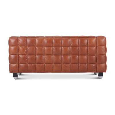 Kubus Loveseat - EternityModern