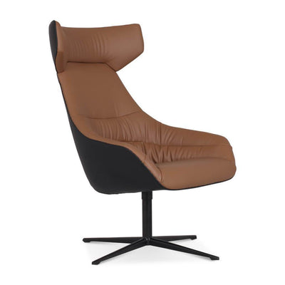 Kyo Lounge Chair - High Back - EternityModern