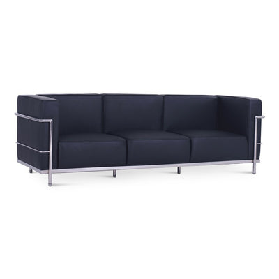 Le Corbusier Lc3 Sofa - EternityModern