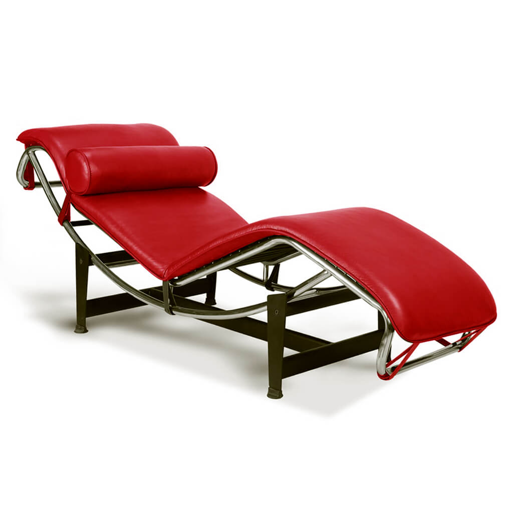 Awesome Le Corbusier Lc4 Chaise Longue Unemploymentrelief Wooden Chair Designs For Living Room Unemploymentrelieforg