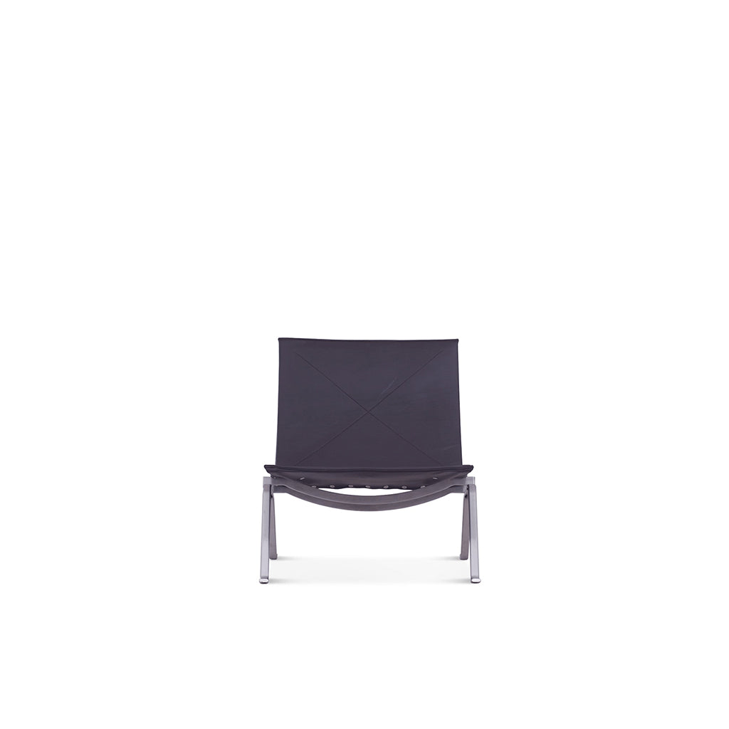 PK22 Easy Chair - Aniline Leather-Beige