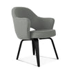 Saarinen Executive Armchair - Wood Legs