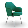 Saarinen Executive Armchair - Steel Legs