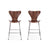 Set of Two Series 7 Counter Stool