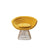 Warren Platner Lounge Chair - Gold Base