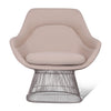 Warren Platner Easy Chair - Gold Base - EternityModern