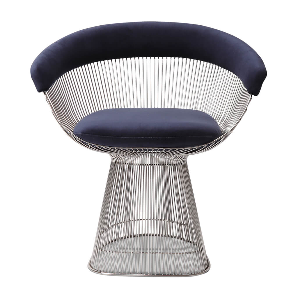 Warren Platner Armchair - EternityModern