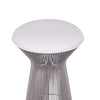 Warren Platner Stool - Gold Base - EternityModern