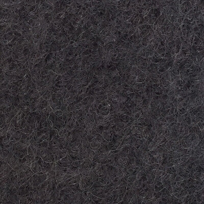 Boucle Wool-Charcoal Grey