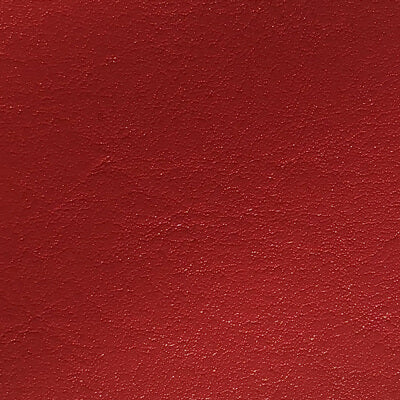 PU Leather-Red
