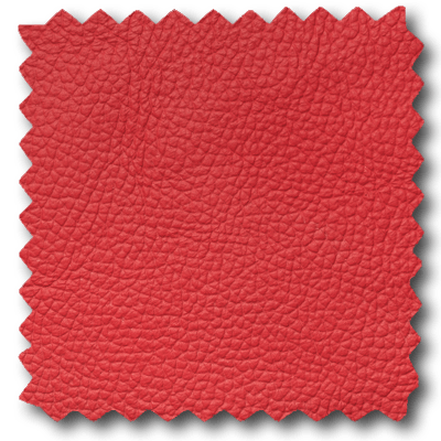 Top Grain Forte-Red
