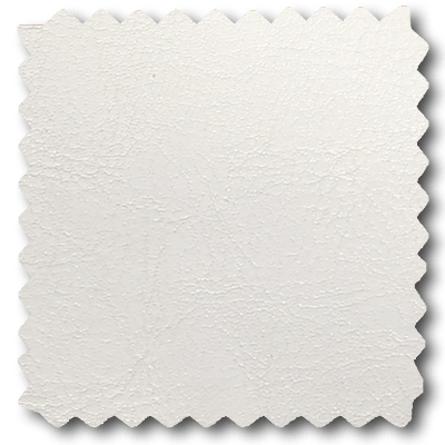 Vegan Leather-White