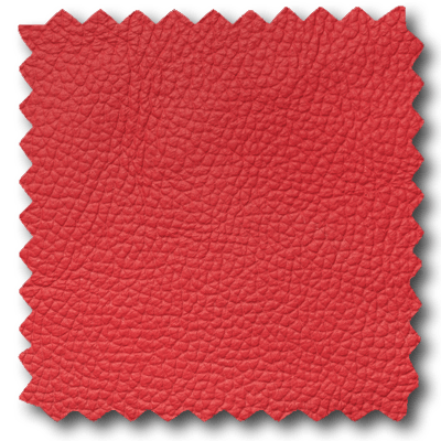 Top Grain Forte - Red