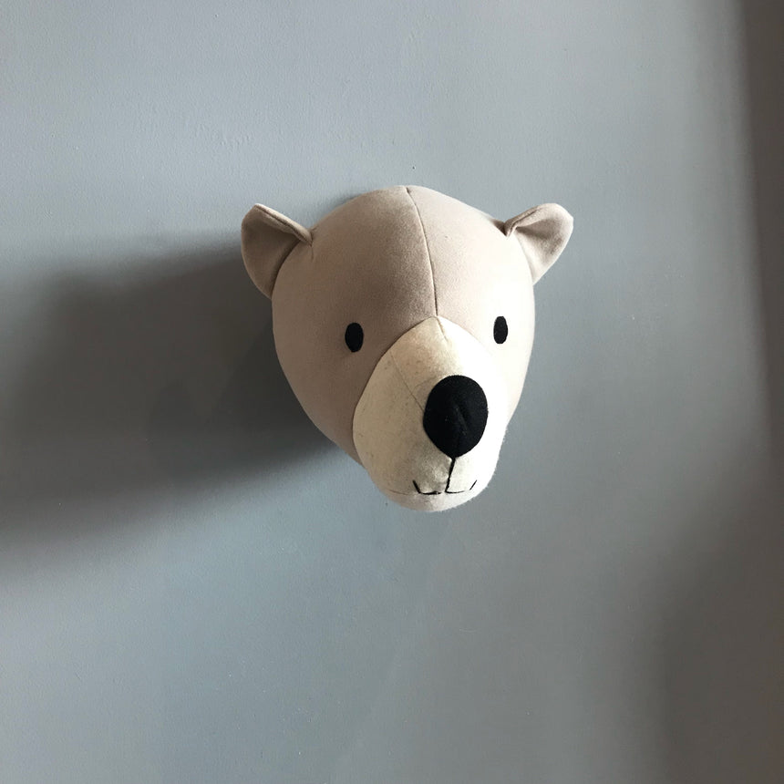 OSO DE PARED