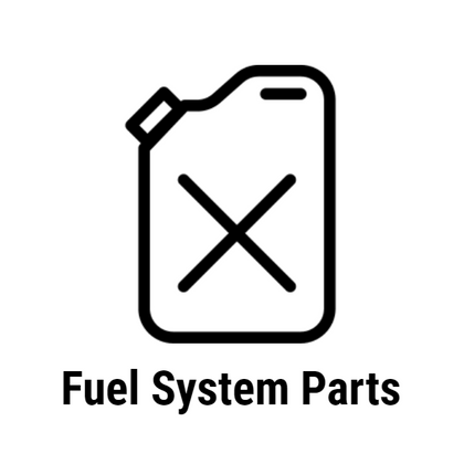 Outboard Fuel System Parts