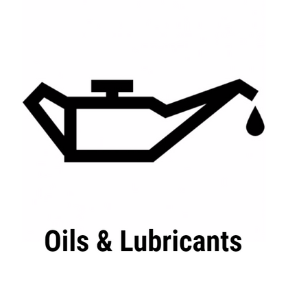 Outboard Oils & Lubricants