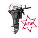 Selva Ray 8hp