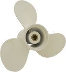 Yamaha N series, Aluminium propeller, 6-8hp 7 tooth spline
