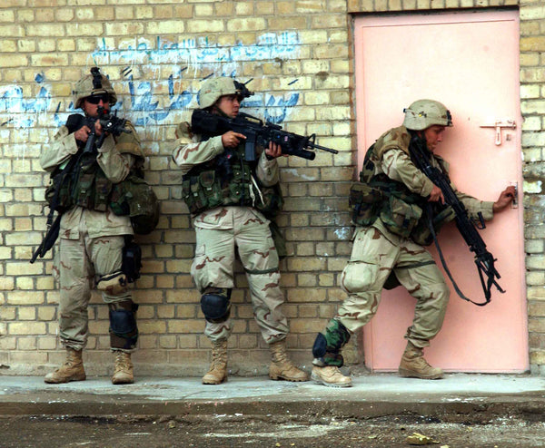 "Battlefield Fallujah: The Book ""Operation Phantom Fury"""