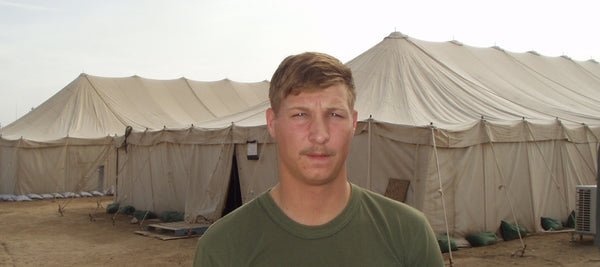 Battlefield Fallujah Warriors: Staff Sergeant Mark Detrick, USMC