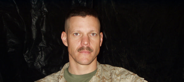 Battlefield Fallujah Warriors: Major Andrew Hesterman, USMC