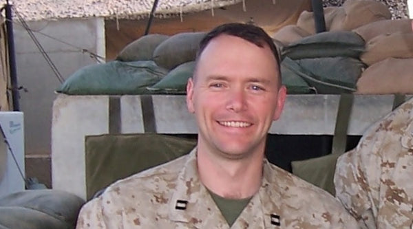 Battlefield Fallujah Warriors: Captain Joe Winslow, USMC