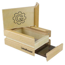 Load image into Gallery viewer, Grindhouse Small Drawer Style Sifter Box