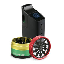 Load image into Gallery viewer, Grindhouse Shift Vaporizer w/ FREE Grinder