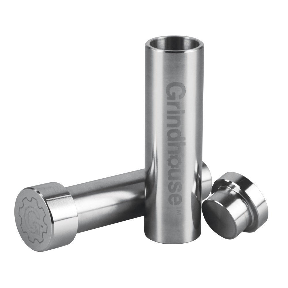 Grindhouse Steel Hammer Style Pollen Press - 3 Sizes