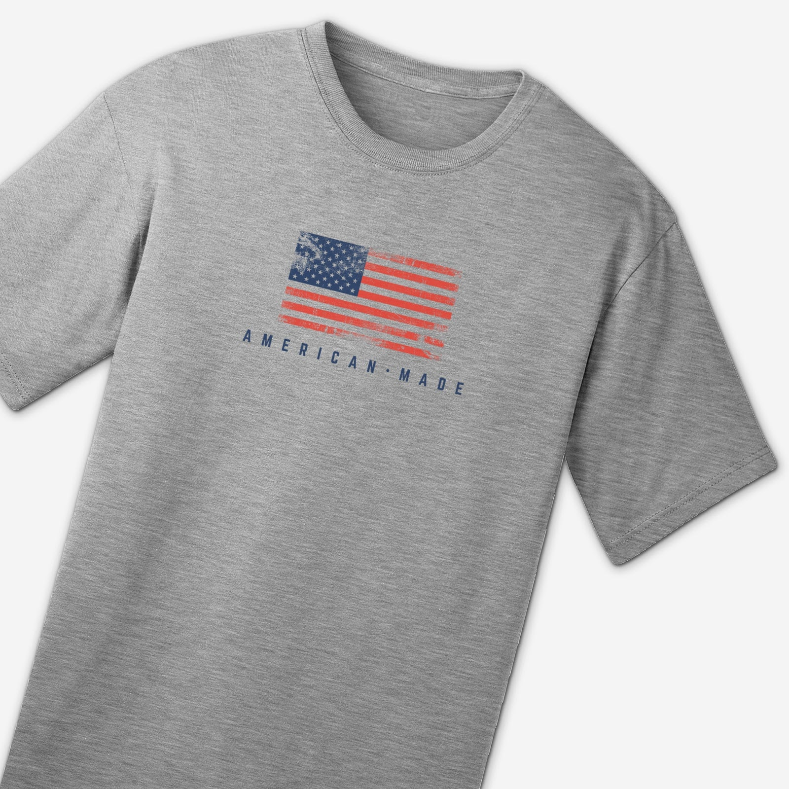 Favorite Rugged American Made Tee