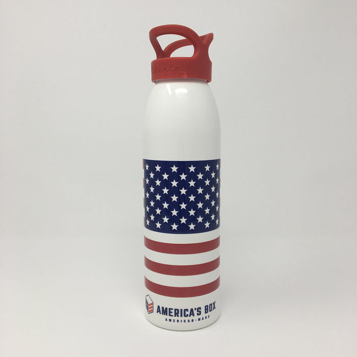 America's Box - Liberty Bottle