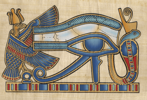 oeil d horus symbole egyptien definition