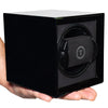TPR Single Watch Winder Black for Automatic Watches