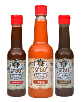 Hot Sauce Spicy Sauce Category 980 Gourmet Sauces and Marinades