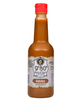 Adobo 10 oz. - 980 Gourmet Sauces and Marinades
