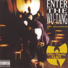 Load image into Gallery viewer, Enter the Wu-Tang LP - Wu Tang Clan