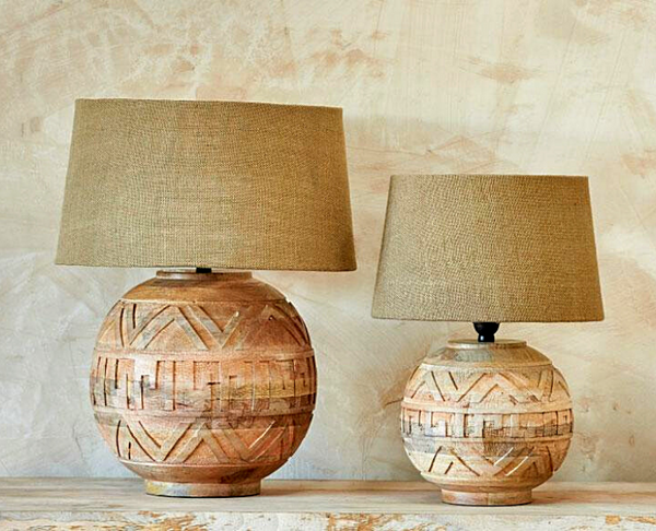 How To Use Decorative Lamps At Home