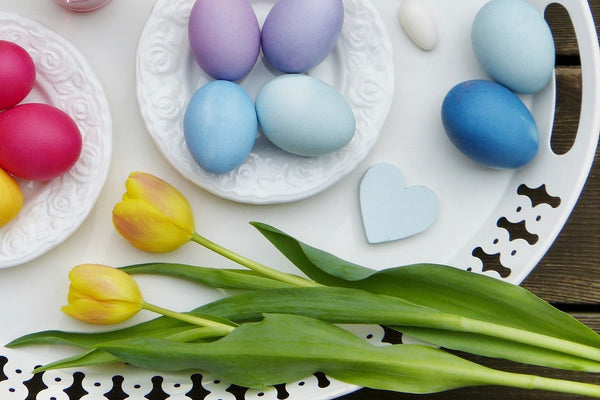 How to Decorate Your Home for Easter Brunch