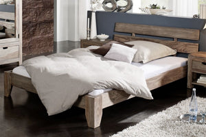 3 Ways To Use Solid Wood Furniture In Your Bedroom