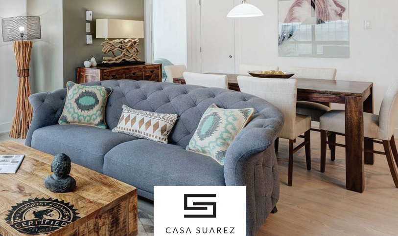 Casa Suarez Corporate Housing Solutions