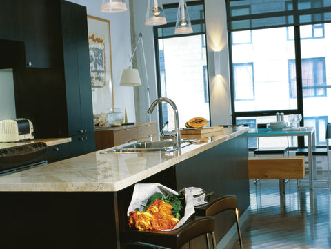 Igloo Designs Kitchen - Interior Designers Montreal