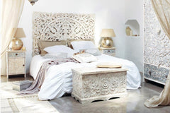 Shabby Chic Bedroom Decor; a lasting decor theme