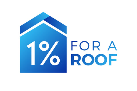 One Percent For A Roof